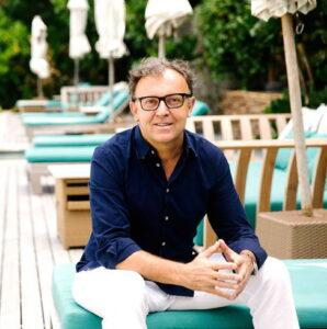 Anthony Lark, President, Phuket Hotels Association